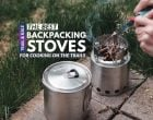 Best Backpacking Stoves For Cooking On The Trails