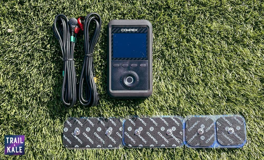 Compex Review Sport Elite 3 muscle stimulator and TENS machine Trail and Kale web wm 1