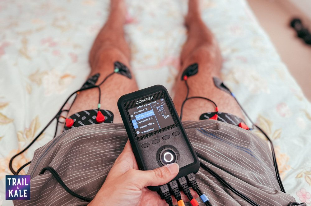 Compex Review Sport Elite 3 muscle stimulator and TENS machine Trail and Kale web wm 10