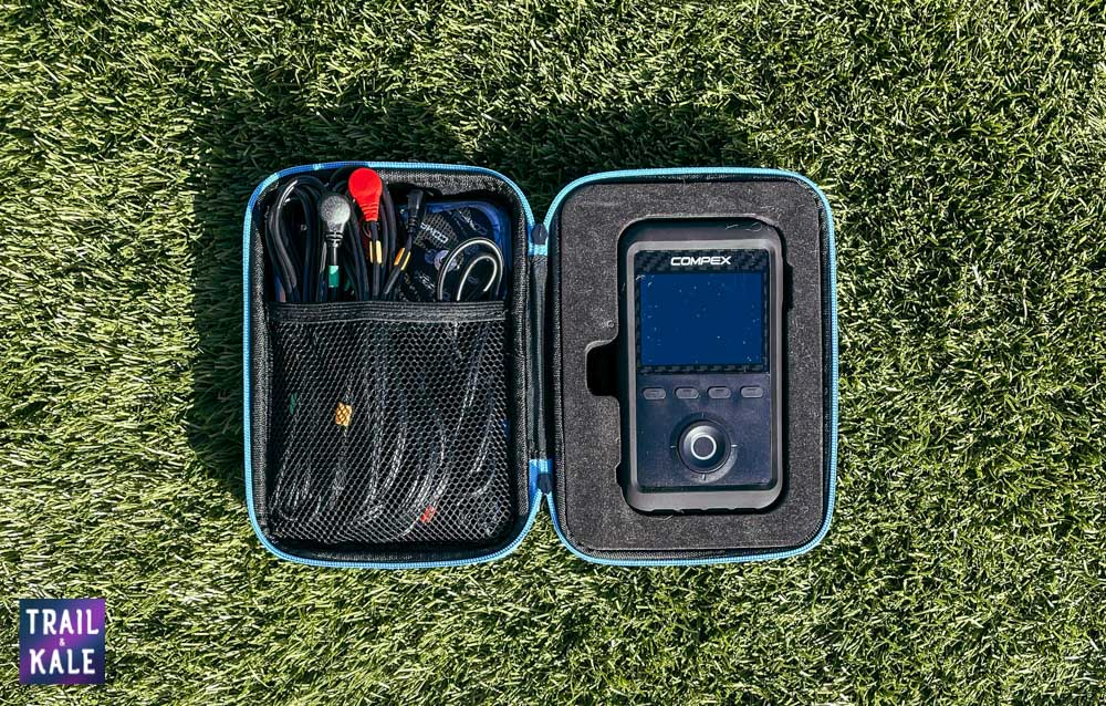 Compex Review Sport Elite 3 muscle stimulator and TENS machine Trail and Kale web wm 2