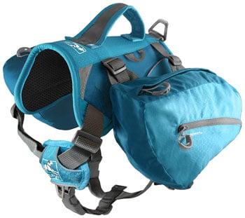 Kurgo Baxter Backpack best dog backpack trail and kale 1