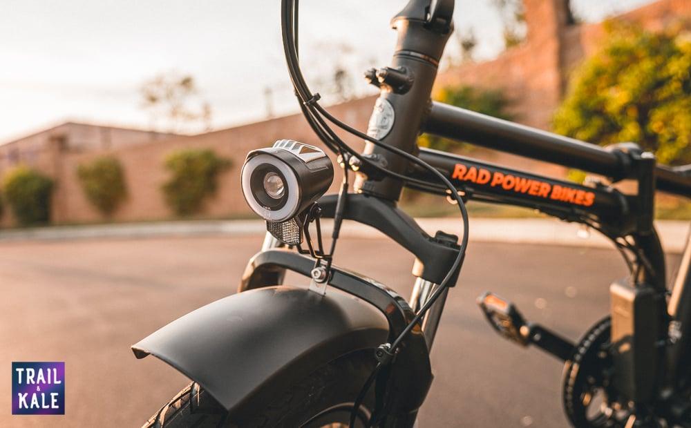Rad Power Bikes RadMini 4 Review Trail and Kale web wm 19