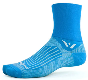 Swiftwick Aspire Compression Running Socks best mens and womens running socks trail and kale