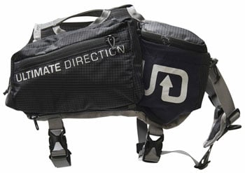 Ultimate Direction Dog Vest best dog backpack trail and kale 1