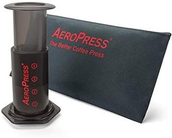 AeroPress Coffee Espress Maker Camping Travel Coffee Maker Trail and Kale