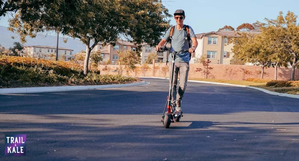 Kaabo Mantis 8 Review Trail and Kale web wm 2 2
