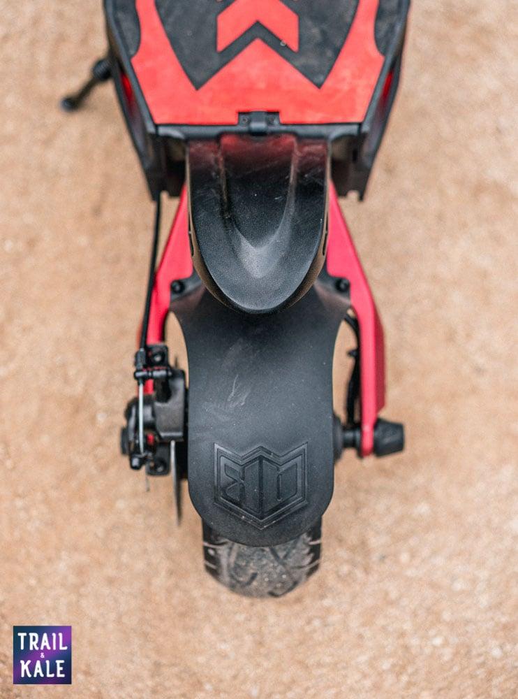 Kaabo Mantis 8 Review Trail and Kale web wm 25