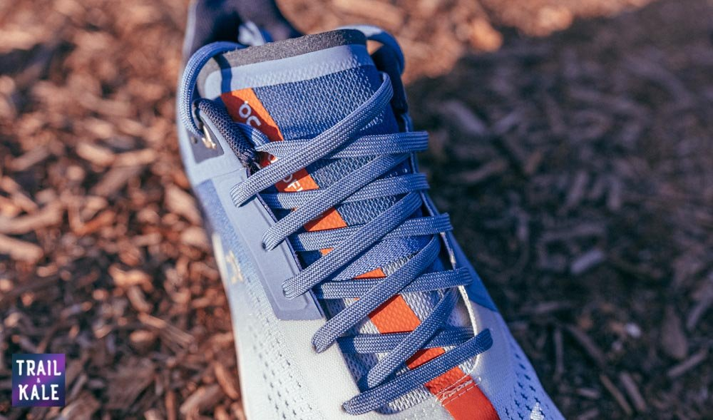 On Cloudflow elastic loop to store laces and stop them flapping while running | On Cloudflow Review
