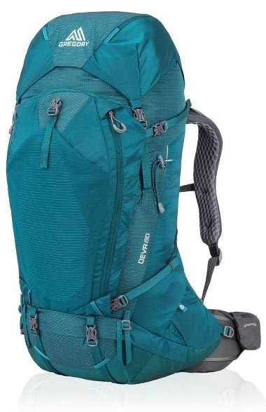 Gregory Deva Backpack Best Womens Backpacking Packs Trail and Kale