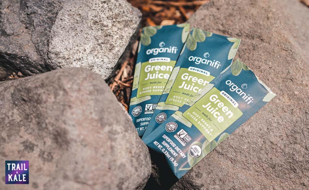 Organifi Green Juice Review Trail and Kale web wm 7