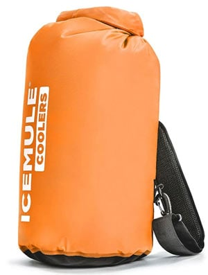 IceMule Classic Cooler Best Sling Backpack Coolers