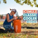 IceMule Cooler Review Trail and Kale featured new