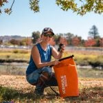 IceMule Cooler Review Trail and Kale web wm 13