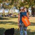 IceMule Cooler Review Trail and Kale web wm 18