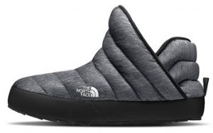 The North Face Thermoball Traction Booties best gifts for people who get cold feet especially when camping and vanlife  adventures