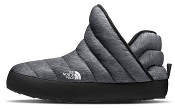 The North Face Thermoball Traction Booties Best Down Booties for Camping