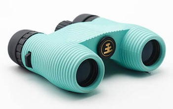 Nocs 8x25 Waterproof Binoculars Cool Camping Gift Ideas for Outdoorsy People Trail and Kale